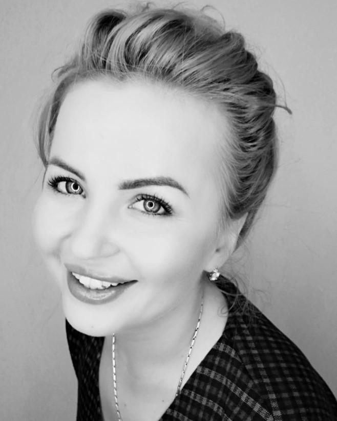 Снежана Музоваткина стилист-технолог
