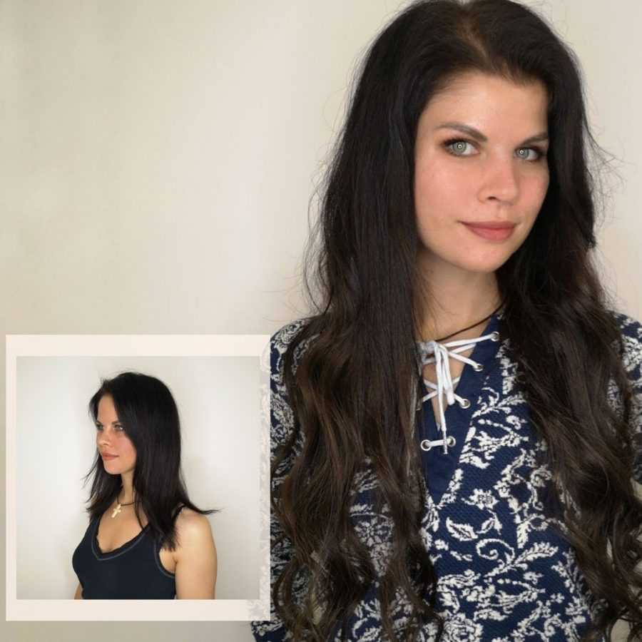 Волосы после голливудского наращивания волос отзывы